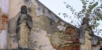 Biserica din Hiliseu Crisan, Botosani
