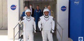 lansare live spacex nasa