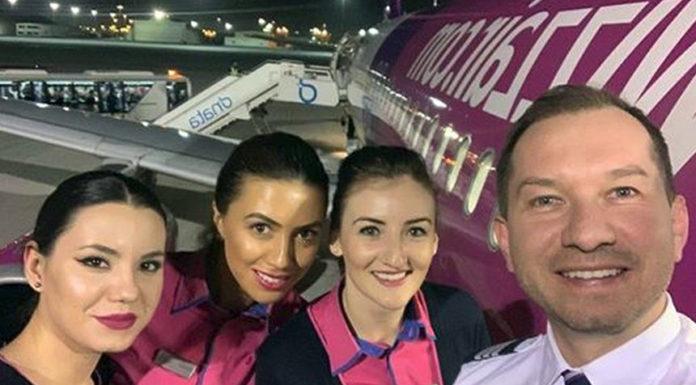 mihai sturzu salariu pilot wizz air