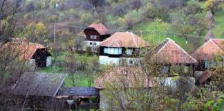 satul alun hunedoara marmura