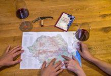 top orase romania obiective turistice