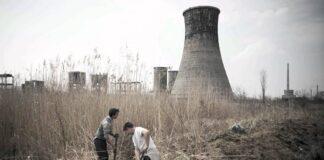 Record negativ in Romania. Care este al doilea cel mai poluat oras din Europa. Orasul negru de fum