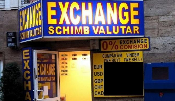 prețul valutar 3 mm
