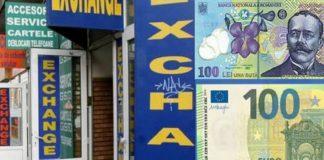 curs valutar bnr vineri 12 iunie 2020 euro dolar