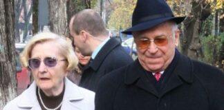 Sotie Ion Iliescu. Cum s-au cunoscut Ion Iliescu si sotia sa, Nina. Sunt impreuna de 69 de ani