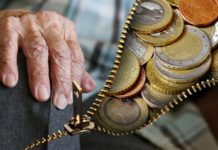Topul celor mai mari pensii 2020. Ce pensionari primesc peste 20.000 de lei de la stat