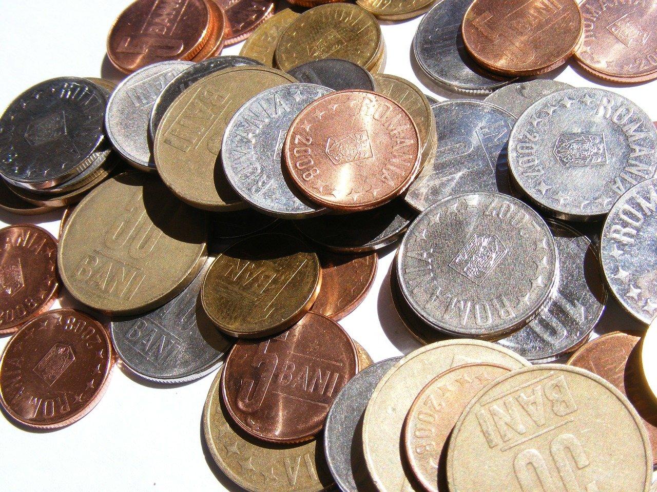 ce monedă este valută pentru schimbare)