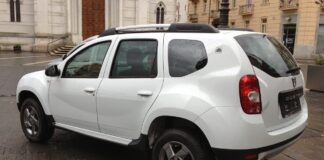 Cea mai puternica Dacia Duster construita vreodata. Cat costa la mana a doua