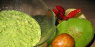 Cea mai simpla reteta de guacamole. Cele mai bune trucuri
