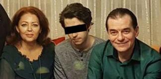 Cine este, de fapt, fiul lui Ludovic Orban. Cu ce se ocupa Tudor