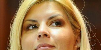 Cum arata Elena Udrea in tinerete. Era de nerecunoscut
