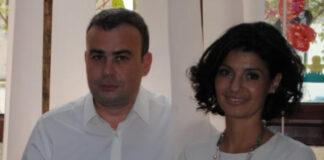 Divort Darius Valcov si Lavinia Sandru. De ce au pus capat mariajului, de fapt