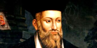 Profetia lui Nostradamus. A prevestit pandemia de coronavirus?