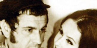 Stela Popescu si Puiu Maximilian. Cine a fost, de fapt, marea ei iubire