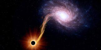 Cea mai mare gaura neagra. Descoperirea care i-a uluit pe oamenii de stiinta
