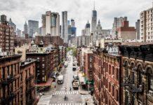 Cele mai ciudate orase din America. Orasul in care sunt mai multi morti decat locuitori vii