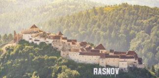 Cetatea Rasnov. Istoria uneia dintre cele mai frumoase cetati din Romania
