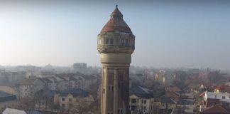 Comorile din Romania. Cum arata acum turnurile de apa