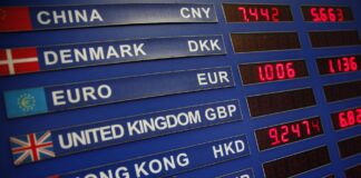 curs valutar bnr miercuri 1 iulie 2020 euro dolar lira sterlina