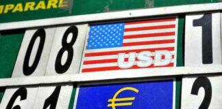 curs valutar joi 30 iulie 2020 bnr euro dolar