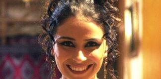 Jade din serialul Clona. Cum arata acum Giovanna Antonelli la 44 de ani