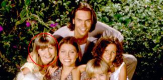 O mai stii pe Lucy din serialul Al 7-lea cer? Cum arata acum Beverley Mitchell