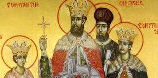 Calendar ortodox duminica 16 august. Sfintii care au schimbat istoria Romaniei