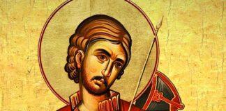 Calendar ortodox duminica 23 august. Sfantul cu nume straniu