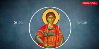 Calendar ortodox joi 27 august. Ce sfant mare sarbatoresc romanii