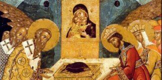Calendar ortodox luni 31 august. Sarbatoare mare la romani