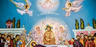 Calendar ortodox, sambata, 15 august. Adormirea Maicii Domnului. Ce este interzis sa faci in aceasta zi
