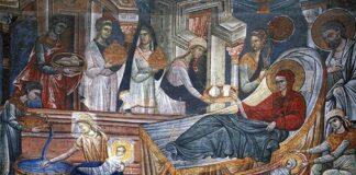 Calendar ortodox septembrie 2020. Sarbatorile religioase cu cruce rosie si zilele de post