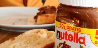 Ce se afla in capacul fiecarui borcan de Nutella? Sigur nu te asteptai la asta