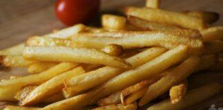 Ce se intampla cand mananci cartofi prajiti. Cele mai periculoase alimente pentru ficat