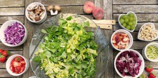Cea mai buna salata de vara. Trucurile pe care trebuie sa le stie orice gospodina