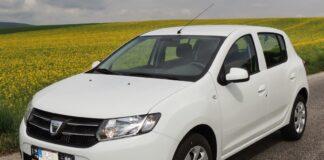 Cele mai noi imagini cu Dacia Sandero 3. Ce pret va avea modelul