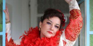 Dalida din Las Fierbinti. Ce a dezvaluit Ecaterina Ladin despre culisele serialului de la PRO TV
