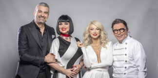 Grila de toamna Antena 1. Cand se difuzeaza Chefi la cutite si serialul Sacrificiul