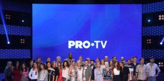 Grila de toamna PRO TV. Ce se intampla cu Romanii au Talent si Las Fierbinti