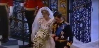 Printul Charles si Printesa Diana. Ce au facut cei doi dupa noaptea nuntii