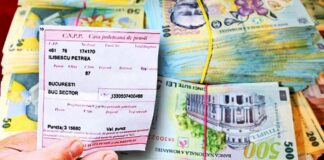 cresc pensiile romania 1 septembrie 2020
