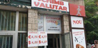 curs valutar bnr luni 10 august 2020 euro dolar