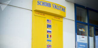 curs valutar bnr luni 17 august 2020 euro lira sterlina dolar