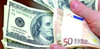 curs valutar bnr marti 11 august 2020 euro dolar leu