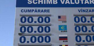 curs valutar vineri 28 august 2020 euro dolar