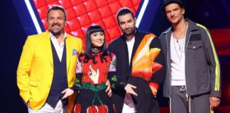 vocea romaniei 2020 nu se mai filmeaza pro tv brenciu smiley tudor chirila