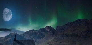 Aurora Boreala. Cum apare pe cer acest fenomen, de fapt. Mituri si legende