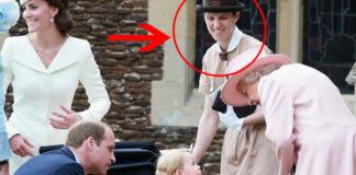 Bona copiilor lui Kate si William. Cine este, de fapt. Respecta reguli draconice