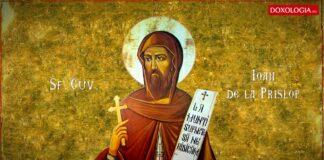 Calendar ortodox duminica 13 septembrie. Ce sarbatoare este astazi