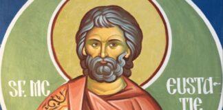 Calendar ortodox duminica 20 septembrie. Ce sfant sarbatorim astazi